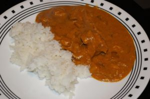 Chicken Tikka Masala - Crockpot